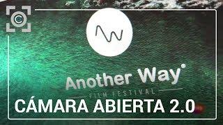 El 1º Another Way Film Festival - AWFF | Cámara abierta 2.0