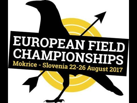 2017 European Field Championships Team medal matches
