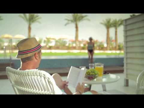 Herods Dead Sea Hotel \u0026 Spa