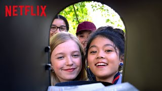 Baby-sitting Tips from Tнe Baby-Sitters Club 📬 Netflix Futures