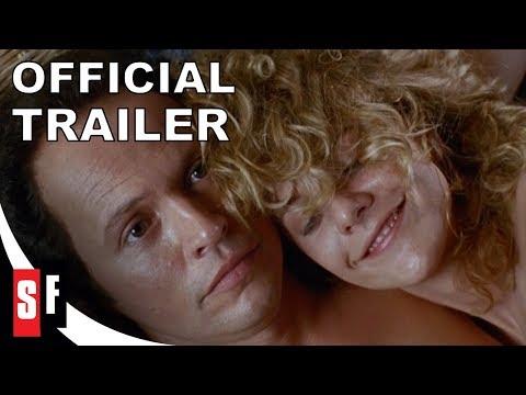 When Harry Met Sally (1989) - Official Trailer (HD)