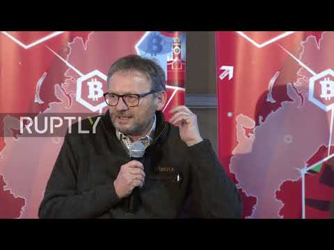 Russia: Presidential candidate Titov touts use of blockchain for voting purposes