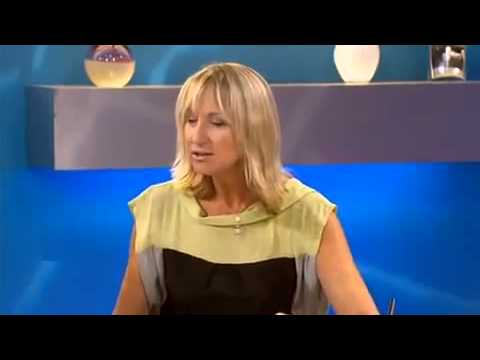 Loose Women│Does Gok Wan Know How Dress Mature Women?│28th April 2009