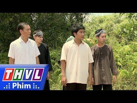 THVL   Duyên nợ ba sinh - Tập 9[1]: Huân sai bọn du côn đập phá kho nơi Tuấn làm việc