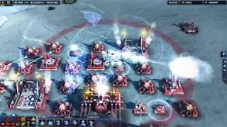 Supreme Commander 2 | Over Estimated My Power