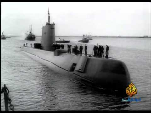 Nuclear submarines وثائقي|سباق التسلح :الغواصات النووية