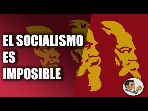 El fracaso del Socialismo por El Gentilhombre