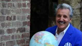 Henry Fiol - Ciudadano del Mundo - English