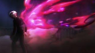 Аниме клип | Корми демонов по расписанию | Pyrokinesis | AMV | 16+ |