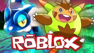 "Roblox Pokemon - Pokémon Brick Bronze - ""EVOLVE & FIGHT!"" - Episode 3"