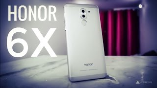 Huawei Honor 6x review (COMPLETE)