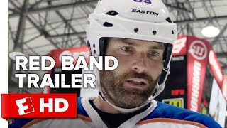 Goon: Last of the Enforcers Official Red Bad Trailer - Teaser (2017) - Seann William Scott Movie