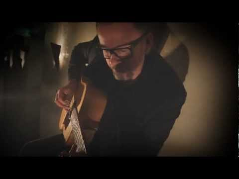Bjorn Berge - Honey White