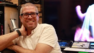 Film.Music.Media: All Access - John Powell