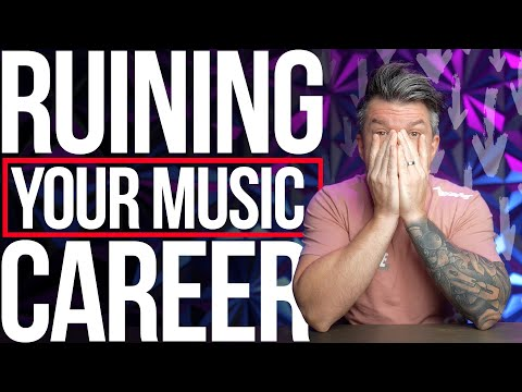 Stop Feeding Your Ego | It's Ruining Your Music Career