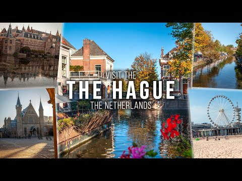 THE HAGUE: Visiting the city of Peace and Justice in The Netherlands