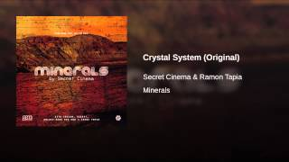 Crystal System (Original)