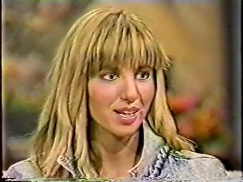 Debbie Gibson - Talk Show (1988)