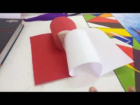 The easiest way to make an ENDLESS CARD!!!