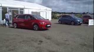 Citroen C4 Picasso (2013) road test