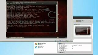 Back Track 5,INSTALL VirtualBox Guest Additions