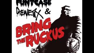 The Autobots & Dead Audio ft $pyda - Bring Back The Sound FuntCase Remix)