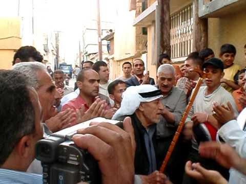 Zafeh-Abu Shareif Alwehdat