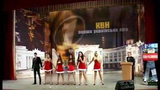 ПУЛ-2011. Финал. Приветствие. «ПростиМеняМама»