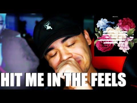 BIGBANG - FLOWER ROAD Reaction ALL IN MY BIGBANG VIP FEELS