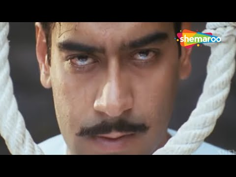 The Legend Of Bhagat Singh (HD) - Hindi Full Movie in 15 mins - Ajay Devgan - Amrita Rao
