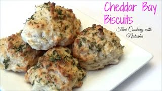 Cheddar Bay Biscuits -  Like Red Lobster Biscuits - Episode 427