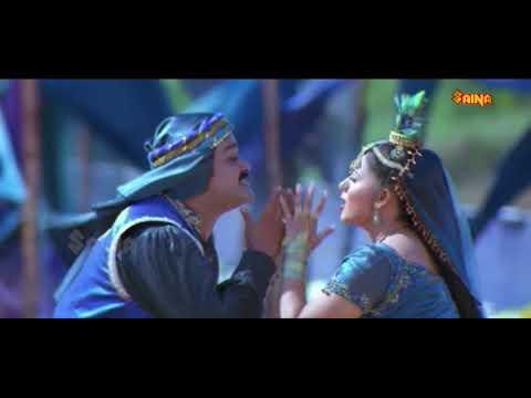 Onnanam Kunnin Mele Video Song   Kilichundan Mampazham   Mohanlal, Soundarya