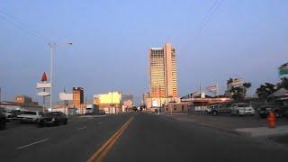 DOWNTOWN AMARILLO, TEXAS, USA