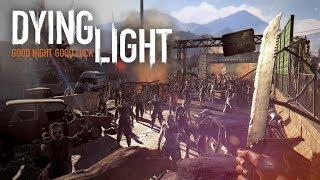 ТЫСЯЧА ЗОМБИ ПРОТИВ НАС!! (Dying Light Прохождение #10)
