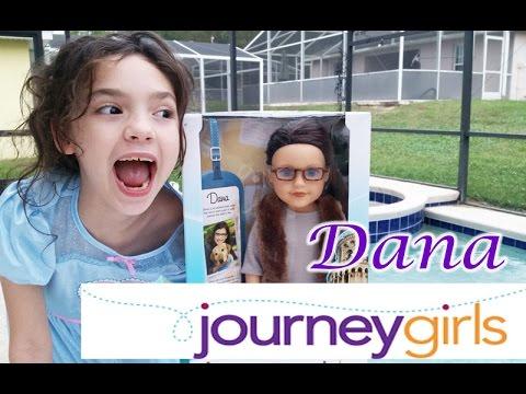 Toys R Us Journey Girls : Journey girls doll dana from toys r us youtube