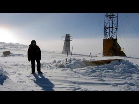Biologists find over 3500 new life forms in underground Lake Vostok Antarctica!