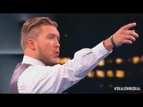 Las Vegas Shooting Hero Wins Big on 'Deal or No Deal'
