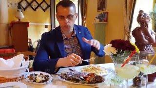 Карловы Вары (Karlovy vary) 2016: День открытия источников - Часть #10 #Авиамания