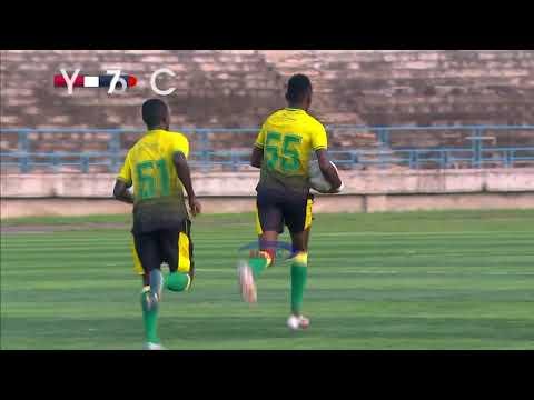 Magoli | Yanga 1-1 Coastal Union | U20 Premier League 02/05/2021