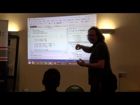Write your own compiler in 24 hours by Phil Trelford