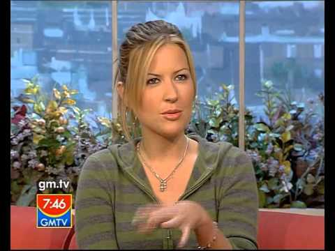 Dido   Interview And White Flag GMTV03