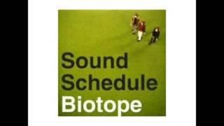 Sound Schedule - スペシャルナンバー