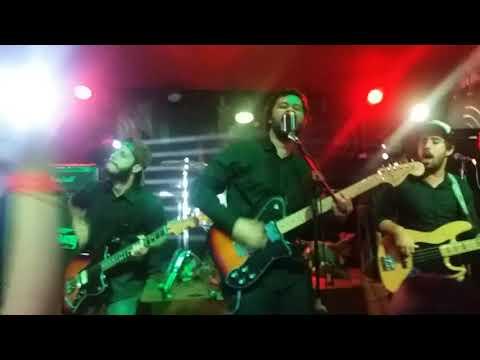 Zimbra - Já Sei @ Feeling Music Bar - São Paulo - 13/05/2016