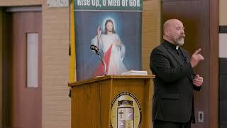 Fr. Longenecker