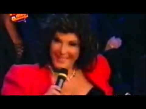Patrizia De Blank- Che Sei Una Stronza ( 5 minuti) - YouTube