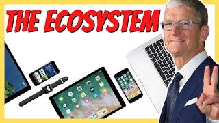 Why APPLE Stock Is ALWAYS A BUY   The Apple Ecosystem   Apple Vs Epic Trial   AAPL Stock