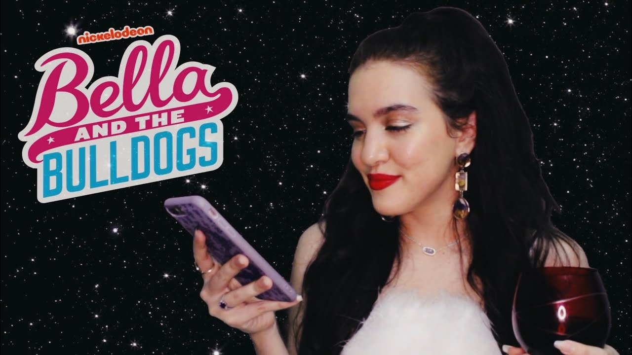 """Download My Experience on """"Bella and the Bulldogs"""""""