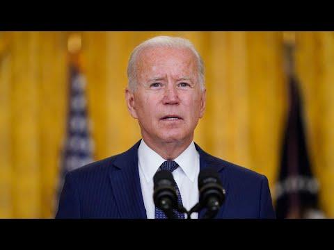 Questions: U.S. President Joe Biden on Kabul airport attack, vows to retaliate