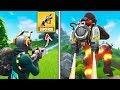 Top 5 Overpowered Fortnite Weapons THAT GOT REMOVED!