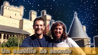 Navarra Medieval #2: El Castillo de Olite
